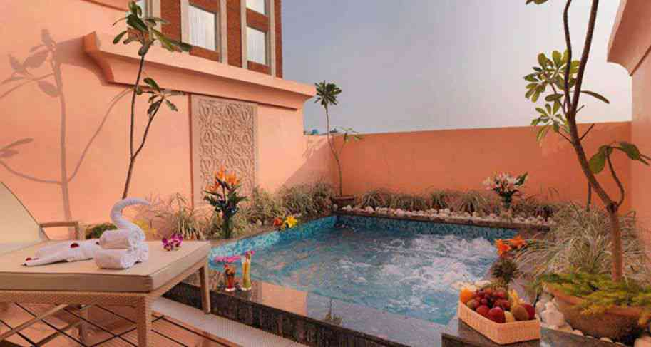 Rooms in jaipur luxury accommodation in jaipur hotel for The garden room 11 cavendish square