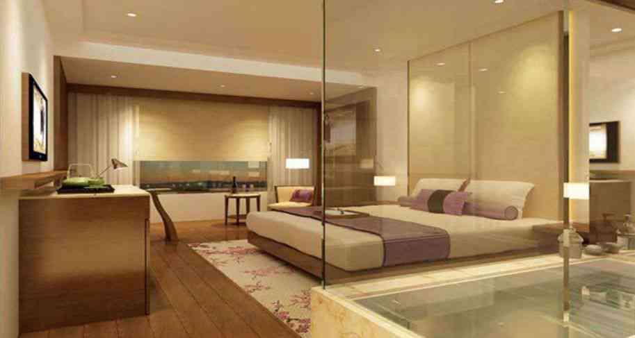 hotel le grand jaipur