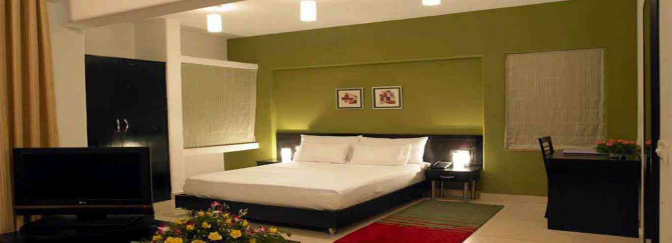 Royal Orchid Golden Suites, Pune | 4 Star Hotels in Pune