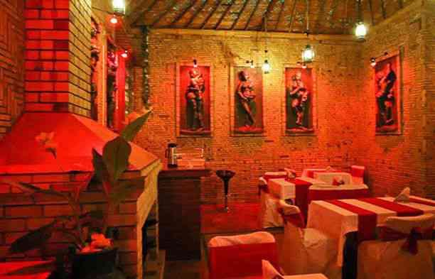 Limelight Multi Cuisine Restaurants In Haridwar