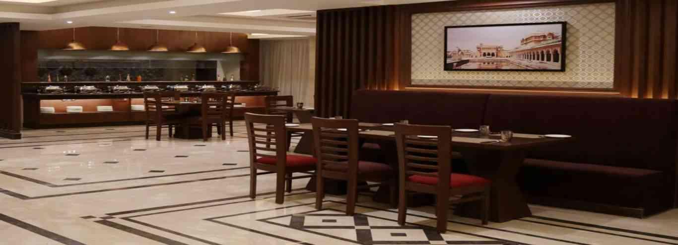 Luxury Heritage Hotels in Dehradun - Regenta LP Vilas ...