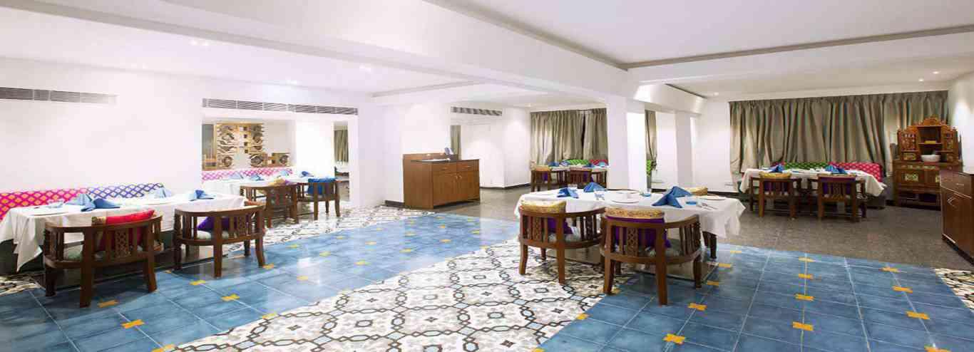 Luxury Business Hotels Chennai – Regenta Central Deccan Chennai