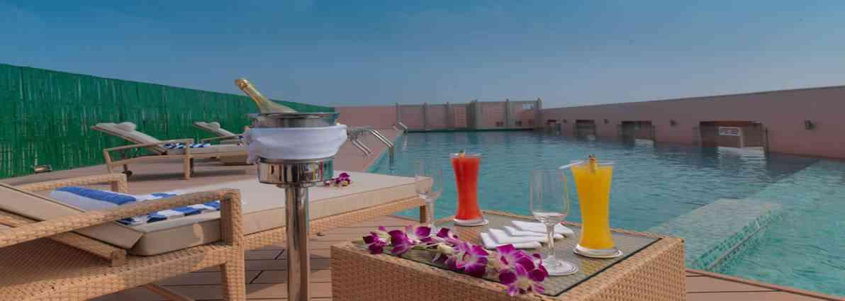 Jaipur Hotel Facilities Services Hotel Royal Orchid Jaipur