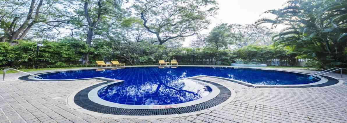 Hotel Facilities Services Royal Orchid Metropole Mysore India