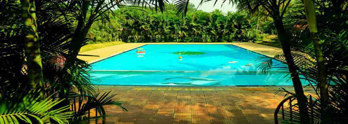 Bangalore resort facilities services royal orchid Bangalore resorts with swimming pool