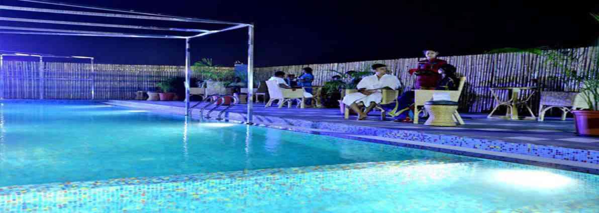 Luxury Premium Spa In Kolkata Business Hotels Kolkata