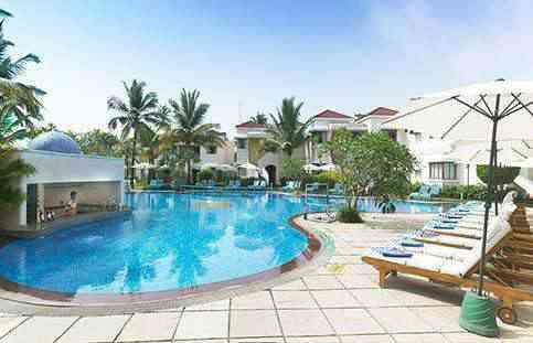 Royal Orchid Hotels Five Star And Business Hotels In India