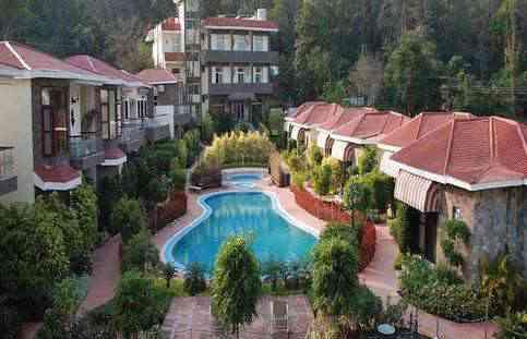 Regenta Resort Tarika, Jim Corbett