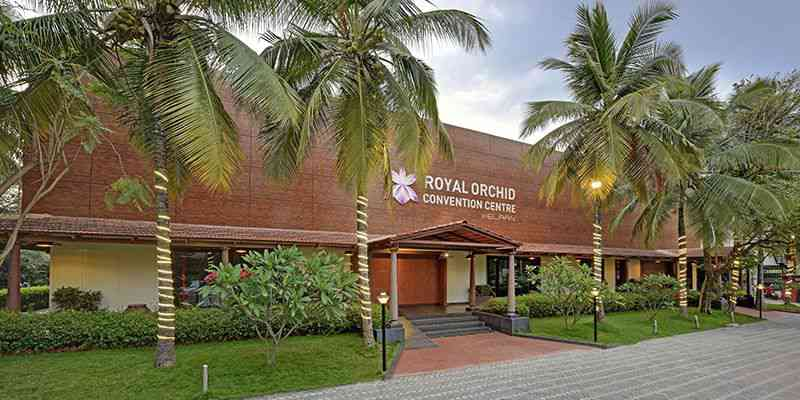 Royal Orchid Resort & Convention Centre, Bengaluru
