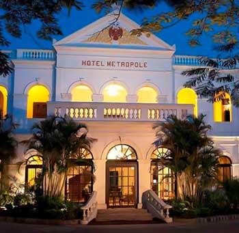 Hotel Royal Orchid, Bengaluru