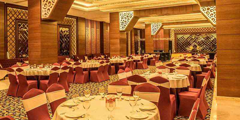 Sartaj Ball Room