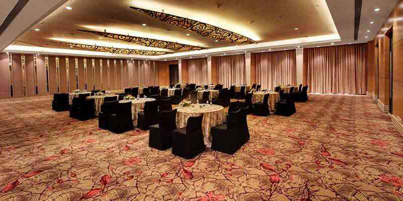 Spring Banquet Hall