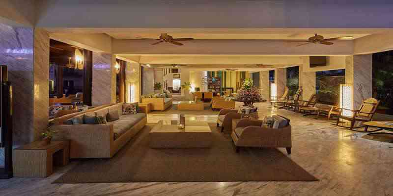 Image Gallery of Royal Orchid Beach Resort & Spa, Goa