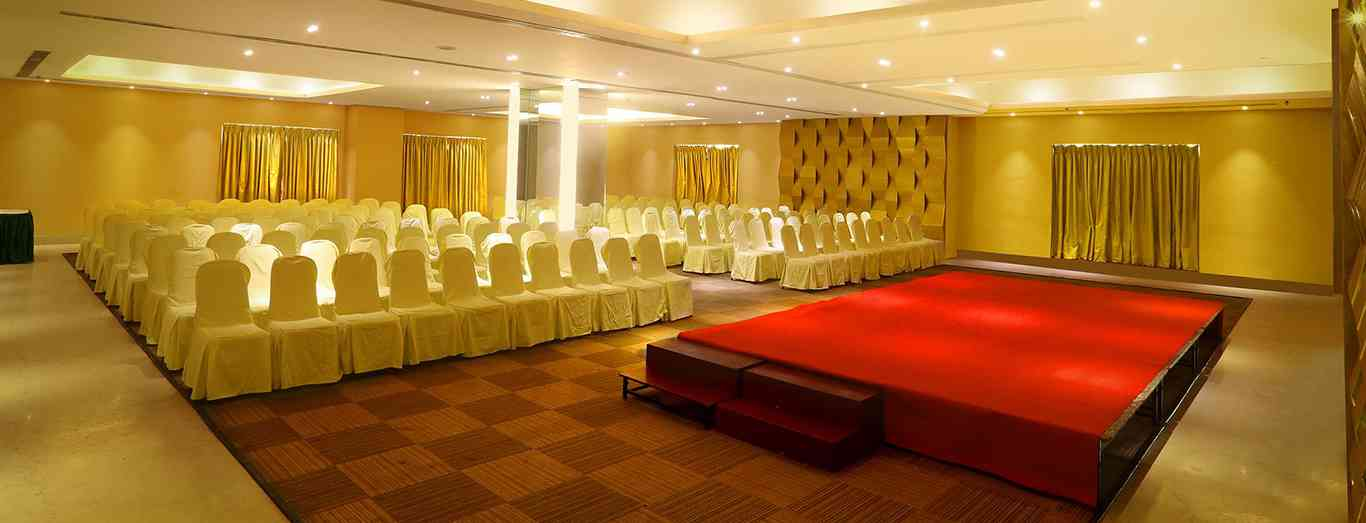 Majestic Banquet Hall