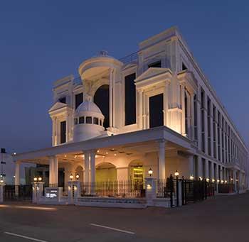 Regenta Place Cunningham, Bengaluru